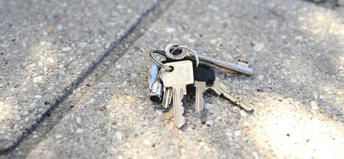 Fundbüro iKey: Ihr Schlüsselanhänger gegen Verlust