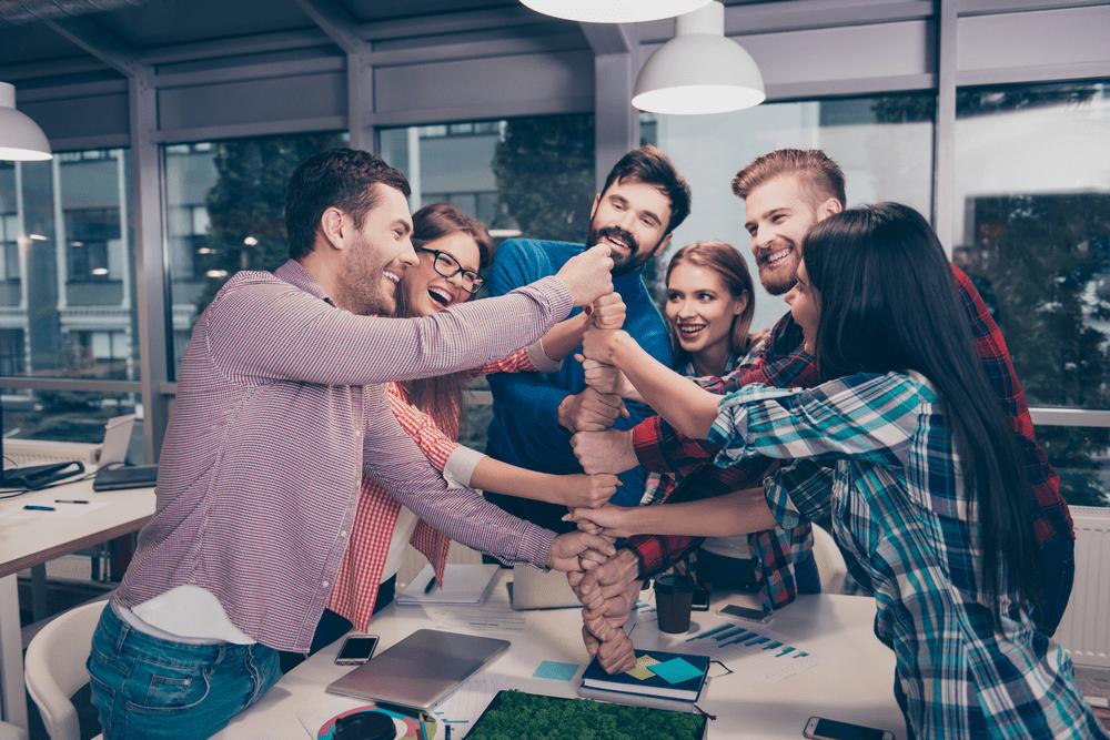 Kunden gewinnen und Mitarbeiter motivieren
